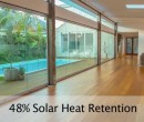 Ecolux 70 Solar Gard